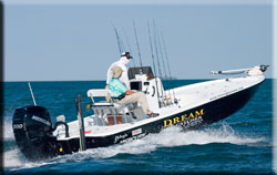 Yellowfin 24