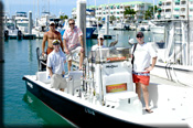 Group Fishing charters