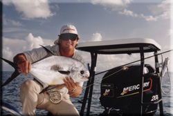 flats fishing for permit fly fishing
