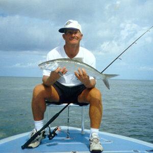 Large Sugarloaf Bonefish