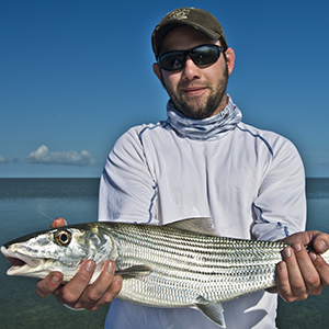 key west bonefish large