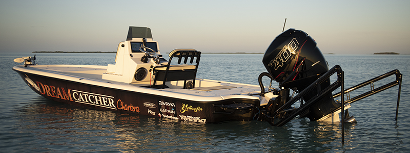 Yellowfin 24 Carbon Elite Bay Boat