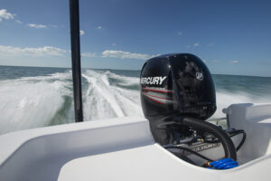 Mercury 150 Fourstroke Outboard
