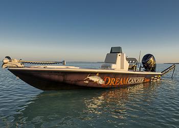 Yellowfin Yachts