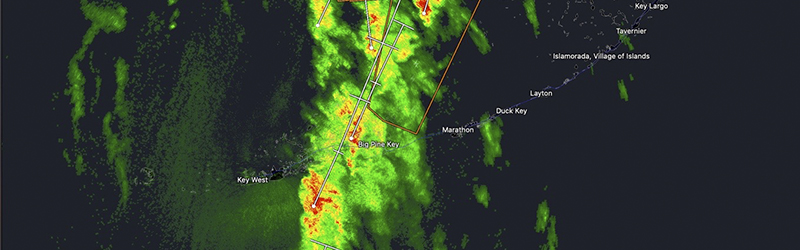 After Tropical Storm ETA What To Expect Fishing Key West