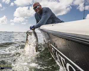Tarpon Fishing Key West